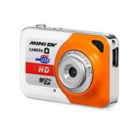 Portable mini high denifition digital camera