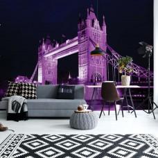 "Photo wallpaper ""London Tower Bridge"""