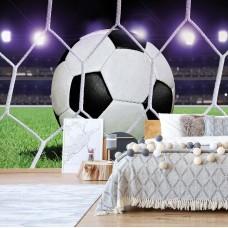"Photo wallpaper ""Football Stadium"""