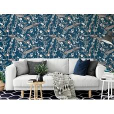 """Wallpaper """"Elysé"""" - 7 colors"""