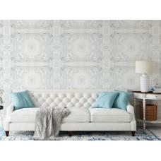 "Wallpaper "" Marbled Paper Cloud"""