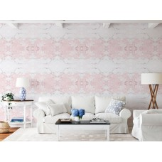 """Wallpaper """"Marbled Paper Pink"""""""