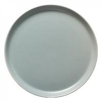 Lėkštė, šviesiai pilka, 28cm