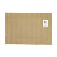 """Stalo servetėle """"Hampton"""" 45x30cm, šviesiai ruda"""