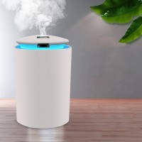 Humidifier, essential oil diffuser 260 ml