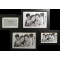 Nuotraukų rėmelių galerija 54x39,5 (juoda)