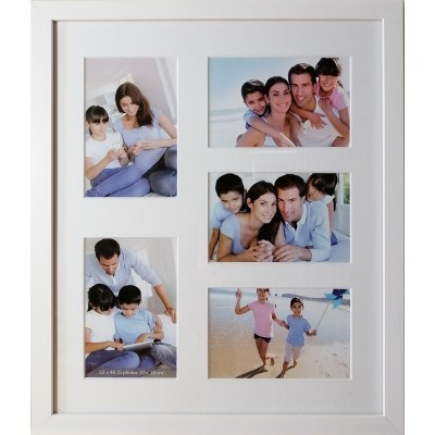 """Collage - a photo frame for several photos  """"Family"""""""