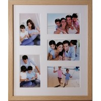 "Collage - a photo frame for several photos  ""Family"""