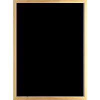 Foto rėmelis medinis (rėmas 13x11 mm) 30x40 (smėlio)