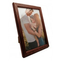 Wooden photo frame 13x18