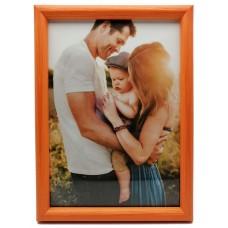"Wooden photo frame ""Amzona"" - colori"