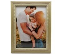 "Wooden photo frame ""Amzona"" - perl"